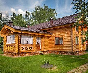 Дом-баня Александров